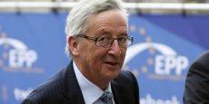 Jean-Claude Juncker sera président de la Commission européenne