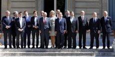 Les représentants des neuf gouvernements socio-démocrates réunis ce samedi à Paris ont appelé à utiliser toutes les souplesses du pacte de stabilité