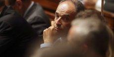 Ce que cet audit confirme surtout, c'est que la situation de notre parti est tout à fait viable, écrit Jean-François Copé. (Photo : Reuters)