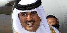Tamim ben Hamad al-Thani. / Reuters