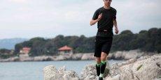 Le running représente aujourd'hui 80 % des ventes de BV sport (crédit photo Trimaxhebdo).