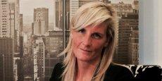Stéphanie Cassin, fondatrice de Biilink et PDG du Groupe Hubb - © Biilink