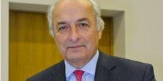 Pierre Goguet, président de la CCI de Bordeaux. Crédit : Appa.