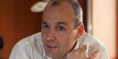 Laurent Berger se prononce en faveur d'une forme de contrainte vis-à-vis des entreprises qui ne recrutent pas assez d'apprentis.