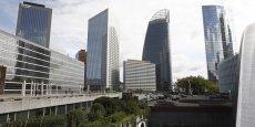 Le site malaisien acquio par Technip (siège social, ici en photo) devrait avoir une capacité de 300.000 barils. /Reuters