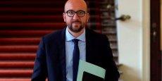Comme prévu, Charles Michel, le Premier ministre belge, lance un choc de compétitivité pour relancer l'économie de son pays