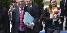 Au dernier étage du bâtiment Charlemagne, où il occupe un bureau provisoire en attendant son entrée en fonction le 1er novembre, Jean-Claude Juncker prépare un plan d'investissement géant dont la mise en musique pourrait être confiée au prochain commissaire français, Pierre Moscovici.
