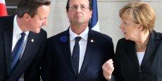 François Hollande est-il sorti vainqueur du sommet européen ?