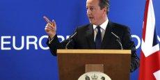 Après l'échec de David Cameron dans son bras de fer avec les Européens qui ont finalement choisi Jean-Claude Juncker pour présider la Commission européenne, la presse britannique espère, ou craint, c'est selon, une sortie du Royaume-Uni de l'Union.