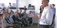 Depuis son arrivée à la tête d'Airbus Group, Tom Enders n'a cessé de mettre son groupe sous tension