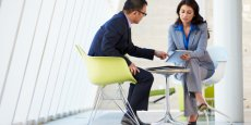 Selon l'Apec, seule la moitié des entreprises songe à recruter un cadre au deuxième trimestre.