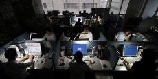 Le terme de veille est inapproprié selon l'AIE car les appareils connectés consomment autant en veille que lorsqu'ils sont activés. (Photo : Reuters)