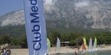 Le Club Med fait l'objet d'une bataille boursière entre des investisseurs italiens et un groupe chinois.