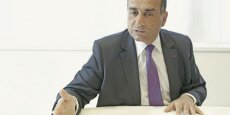 « Pour la France, l'industrie de défense est un investissement productif », Marwan Lahoud, directeur général délègue à la stratégie et à l'international d'Airbus Group / DR