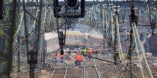 Le texte prévoit la création de trois établissements publics à caractère industriel (EPIC): l'un, nommé SNCF, chapeautera les deux autres: SNCF Réseau et SNCF Mobilités. (Photo: Reuters)
