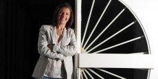 Pauline Balaÿ à la tête de l'Embarcadère a pu bénéficier d'un GAD © Laurent Cerino/Acteurs de l'économie