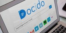 Cogniteev, société spécialisée dans le traitement de big data et de recherche sémantique, sortira en septembre Docido, moteur de recherche cloud à destination des entreprises
