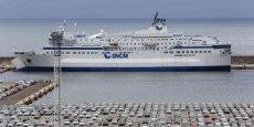 Le blocage des navires et les violences sur les ports sont inacceptables et ne permettront pas de débloquer la situation, a déclaré mercredi le chef du gouvernement lors de la séance des questions à l'Assemblée nationale. (Photo : Reuters)