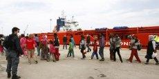 L'Allemagne va-t-elle proposer un contrat réfugiés contre mémorandum à la Grèce ?