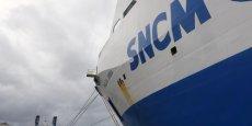 Le placement en redressement judiciaire de la compagnie maritime en difficultés qu'un repreneur, qui devra être agréé par la Collectivité territoriale de Corse, soit identifié, explique Transdev.