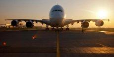 Pour sa première édition, le Paris Air Forum préparera l'avenir de l'aéronautique. | REUTERS