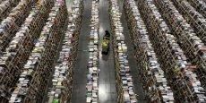 Amazon a promis à ses clients de continuer de leur garantir, systématiquement, le prix le plus bas. (Photo: Reuters)