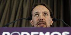Podemos est-il un parti social-démocrate ? Oui, répond Pablo Iglesias, son dirigeant.