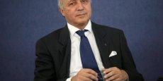 Le ministre des Affaires étrangères, Laurent Fabius, accueillait ce lundi les professionnels de la distribution dans le monde réunis pour le World Retail Congress à la Défense.