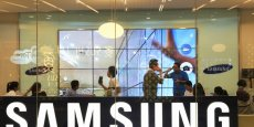 La seconde moitié de l'exercice 2014 restera difficile, selon Samsung. (Photo : Reuters)