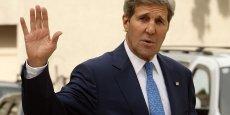 Il n'y a pas de temps à perdre pour construire une large coalition visant à affaiblir, et in fine détruire la menace représentée par l'Etat islamique, a notamment déclaré le secrétaire d'Etat américain aux Affaires étrangères John Kerry.
