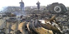 Un avion de ligne malaisien abattu au-dessus de l'Ukraine