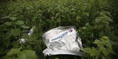 Aussi malheureux soit-il, le crash du Boeing 777 de la Malaysia Airlines ne doit pas faire oublier que le conflit en Ukraine est déjà très meurtrier. (Photo : Reuters)