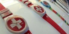 Une montre sur cinq produite dans le monde est siglée Swatch (selon Xerfi Global).