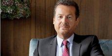 Frédéric Cumenal siégait déjà au Conseil d'administration de la marque de luxe américaine. (Photo Martin Crook)