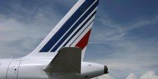 Air France suspend jusqu'à nouvel ordre ses vols vers l'aéroport international de Tel-Aviv.