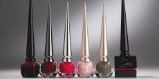 Christian Louboutin compterait ouvrir un point de vente dédié à la cosmétique à Paris. (Photo DR)
