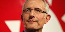 Guillaume Pepy estime le surcoût de la grève de juin à 170 millions d'euros (Photo: Reuters)