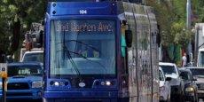 La RATP, via sa filiale RATP Dev, est devenue le cinquième opérateur mondial de transport public. (sipa)