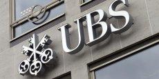 La place de marché alternative d'UBS est la deuxième la plus importante outre-Atlantique derrière celle de Credit Suisse. (Photo Reuters)