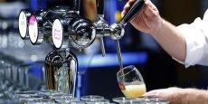 Le Belgo-brésilien Ab InBev, numéro un mondial de la bière, voudrait encore s'agrandir en achetant SAB Miller, son numéro deux.