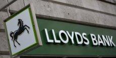 La banque a annoncé lundi s'être mise d'accord avec les autorités britanniques et américaines pour leur verser des amendes de l'ordre de 275 millions d'euros dans le cadre des scandales du taux interbancaire Libor, pour lequel six autres groupes financiers ont été sanctionnés. (Photo: Reuters)