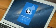 L'application Shazam for Mac offre la possibilité de désactiver, très simplement à n'importe quel instant, la fonctionnalité d'écoute automatique (Photo: Shazam.com)
