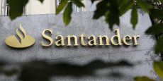Banco Santander va augmenter son capital d'environ 7mds