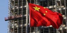L' accélération de la croissance n'aurait quasiment aucun effet sur la progression des embauches en Chine.