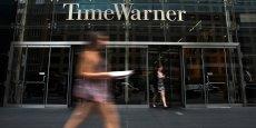 Fox proposait quelque 80 milliards de dollars en numéraire et en actions pour le rachat de l'américain Time Warner. (Photo: Reuters)