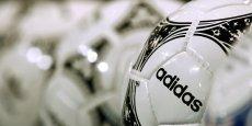 Adidas a réduit son objectif de marge pour cette année: il l'attend comprise entre 6,5 et 7% contre une fourchette de 8,5 à 9% auparavant. .