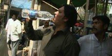 Pure Life, la nouvelle marque d'eau de Nestlé a une croissance à deux chiffres.