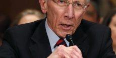 Selon Stanley Fischer, la croissance annuelle de l'économie américaine pourrait désormais être de 2% sur le long terme, soit un point de moins que ce qu'anticipait la Fed en 2009.