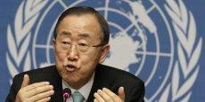 Le fonds Ebola de l'ONU estime avoir besoin de 1 milliard de dollars pour combattre efficacement le virus qui a déjà fait 4.500 morts.