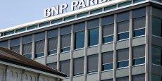 Les revenus primaires et secondaires seraient stables sans la prise en compte, dans les revenus secondaires, de la pénalité de BNP Paribas aux Etats-Unis, a souligné la Banque de France.